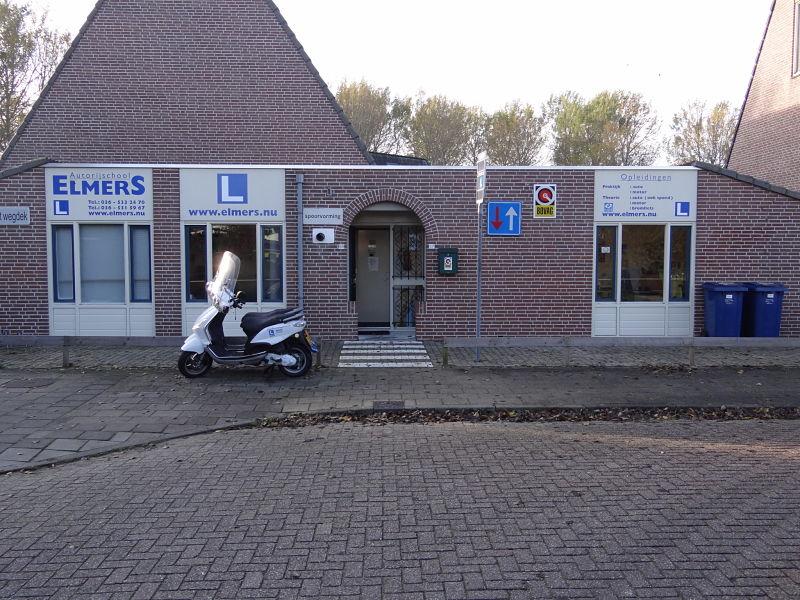 Elmers Rijschool