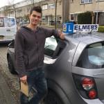 Rijbewijs Halen Almere Succes Examen