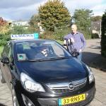 Rijbewijs Halen Almere Elmers Rijschool